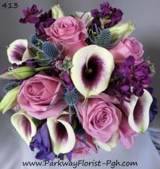 Bouquets 413