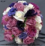 Bouquets 414