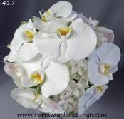 Bouquets 417