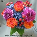 Bouquets 419