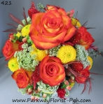 Bouquets 421
