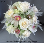 Bouquets 422