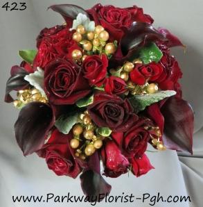 Bouquets 423