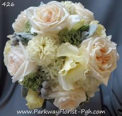 Bouquets 426