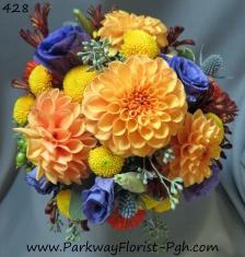 Bouquets 428
