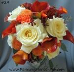 Bouquets 429