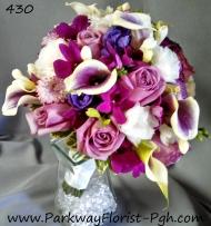 Bouquets 430