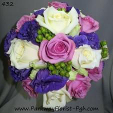 Bouquets 432