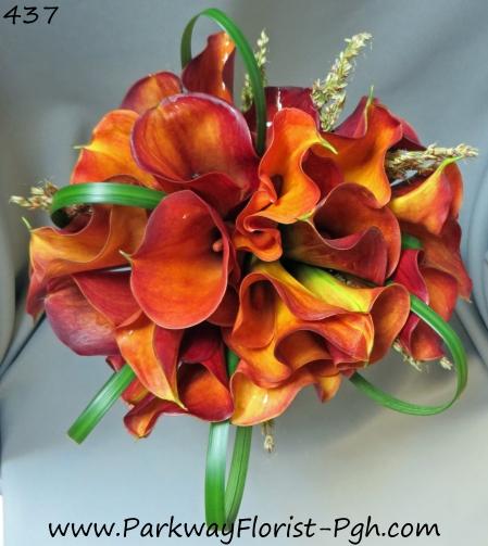 Bouquets 437