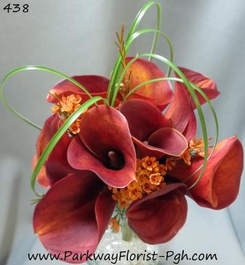 Bouquets 438