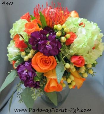 Bouquets 440