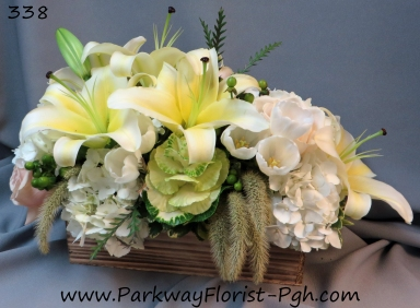 center pieces 338
