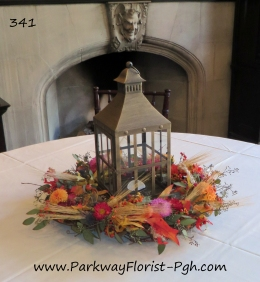 center pieces 341