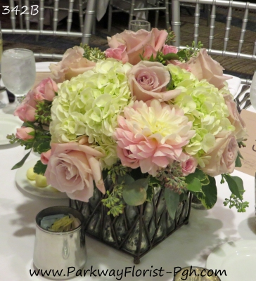 center pieces 342B