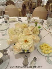 center pieces 350A