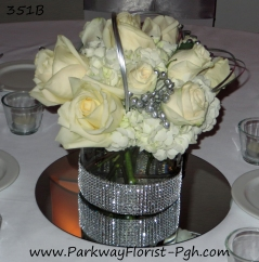 center pieces 351B