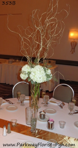 center pieces 353B