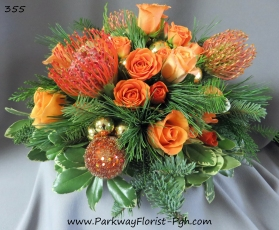 center pieces 355