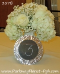 center pieces 357B
