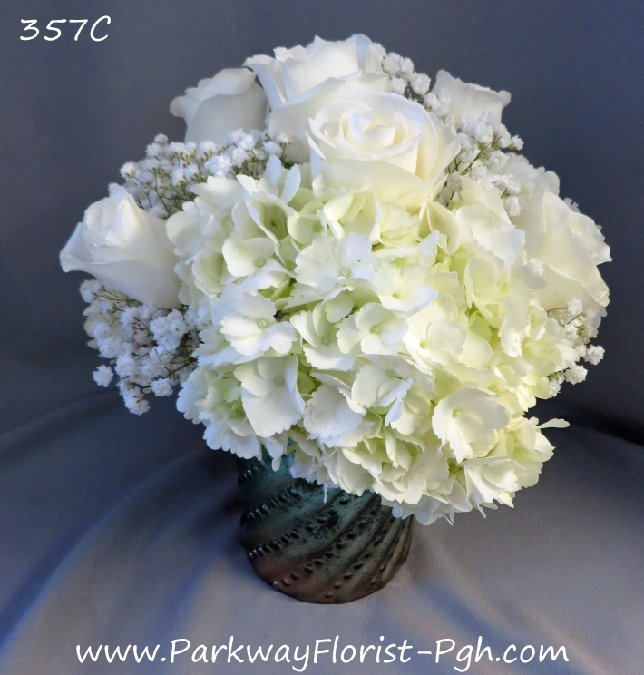 center pieces 357C
