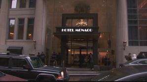 Hotel Monaco Front