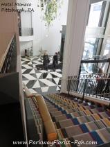 Hotel Monaco Lobby1