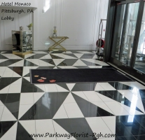 Hotel Monaco Lobby2