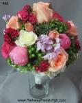 bouquets 446