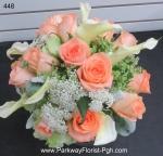 bouquets 448