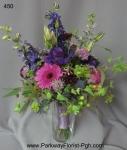 bouquets 450