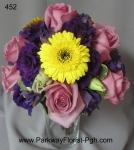 bouquets 452