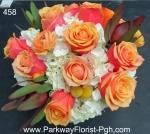 bouquets 458