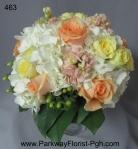 bouquets 463