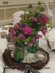 center pieces 359