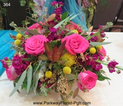 center pieces 364