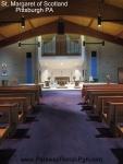 St Margaret of Scotland Pittsburgh PA 3