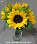 bouquets 470