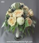 bouquets 483