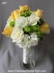 bouquets 487