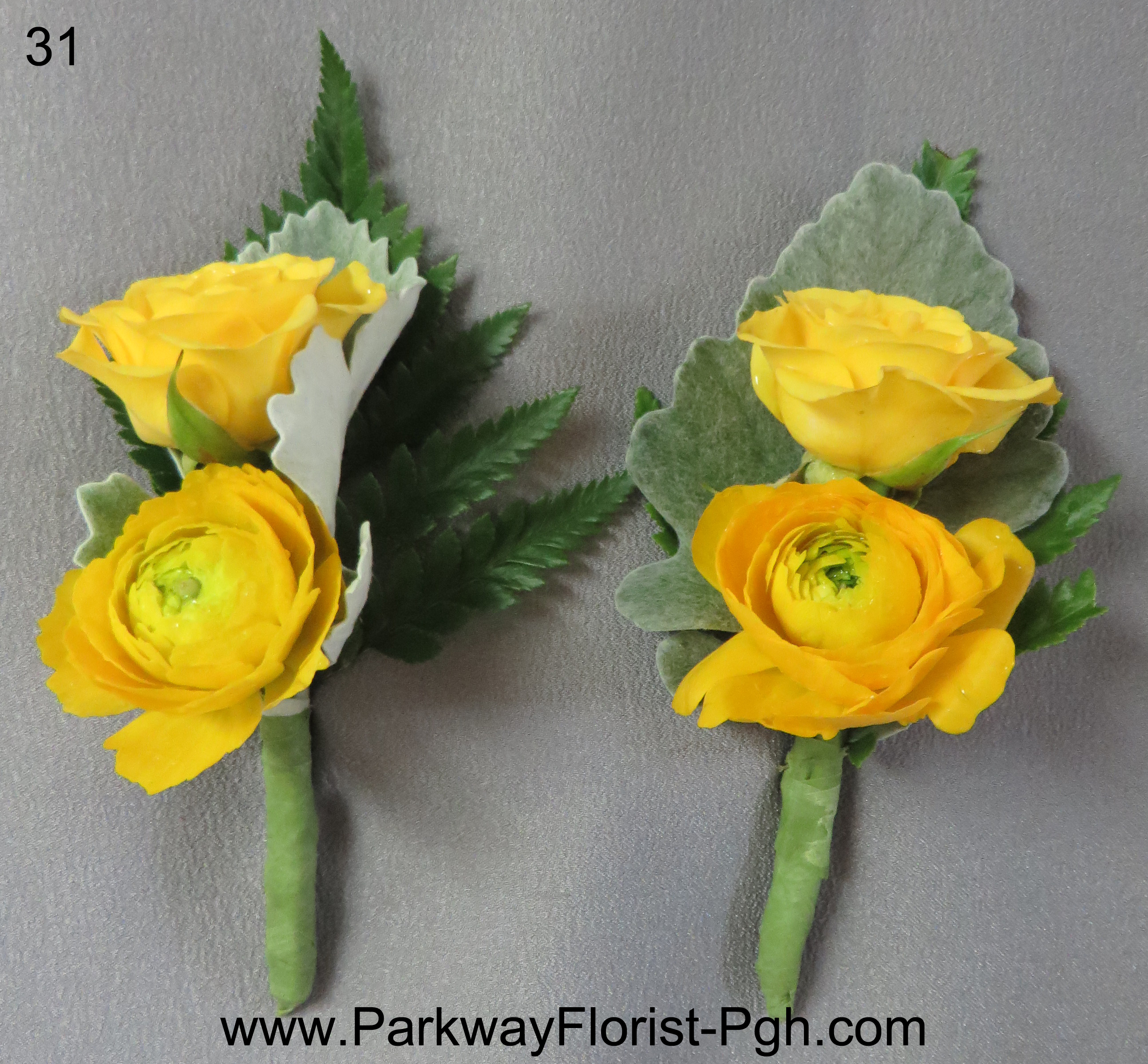 Flowers for men boutonnieres parkway florist pittsburgh blog bout 31 izmirmasajfo