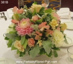 center pieces 381B