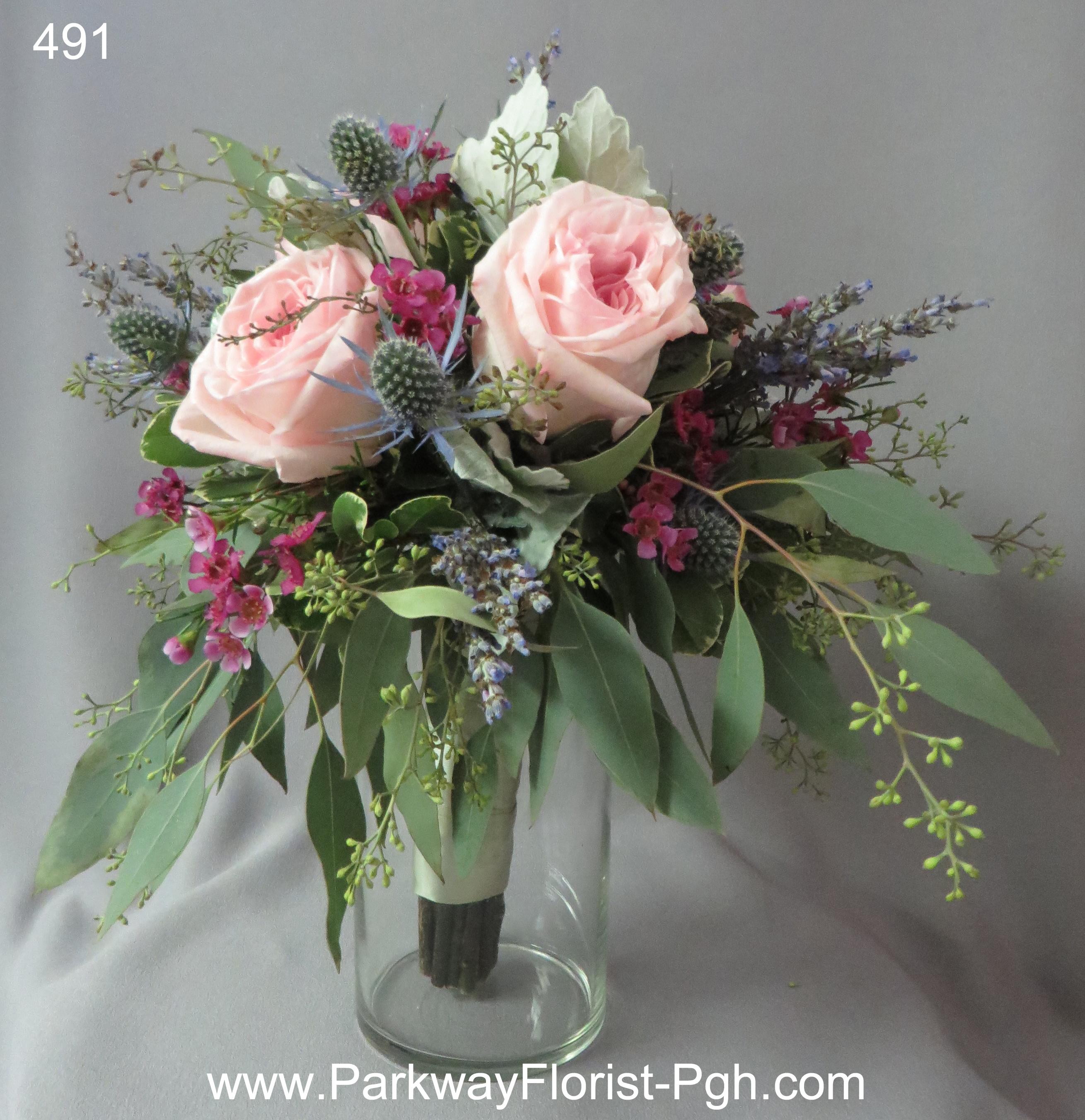 Bouquets 490 Bouquets 491