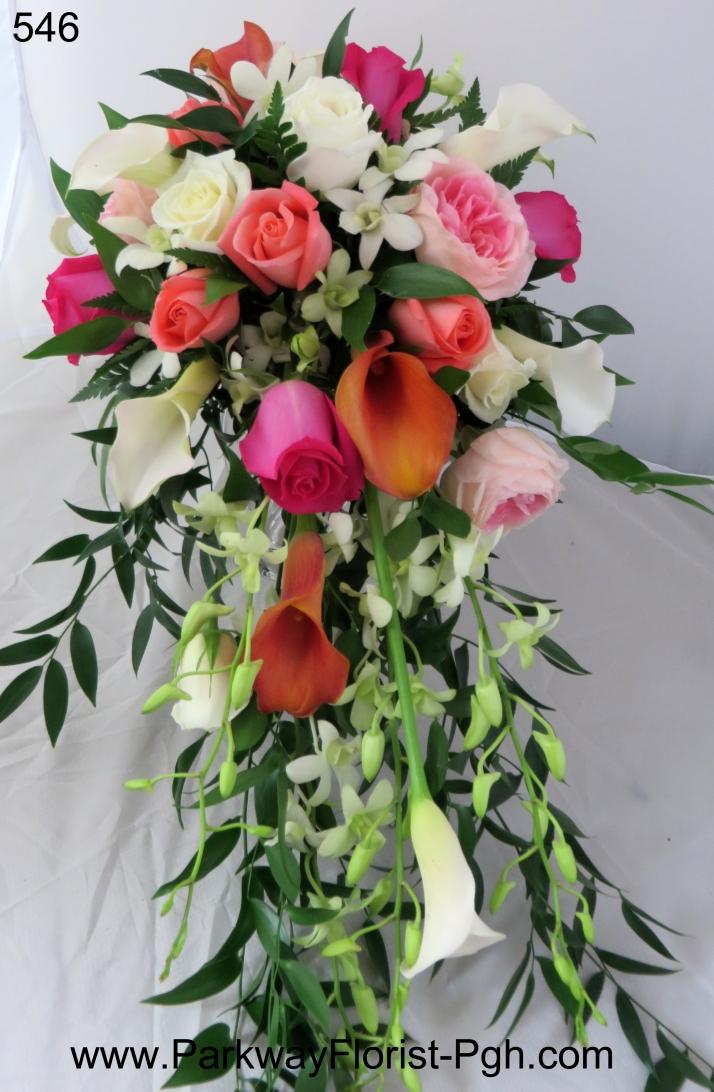 bouquets 546