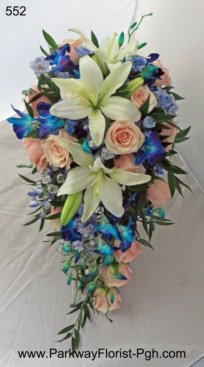 bouquets 552