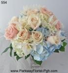 bouquets 554