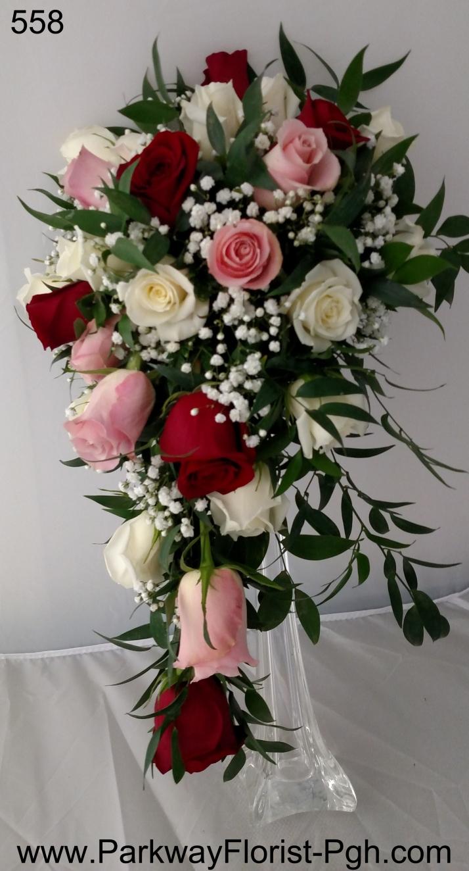 bouquets 558