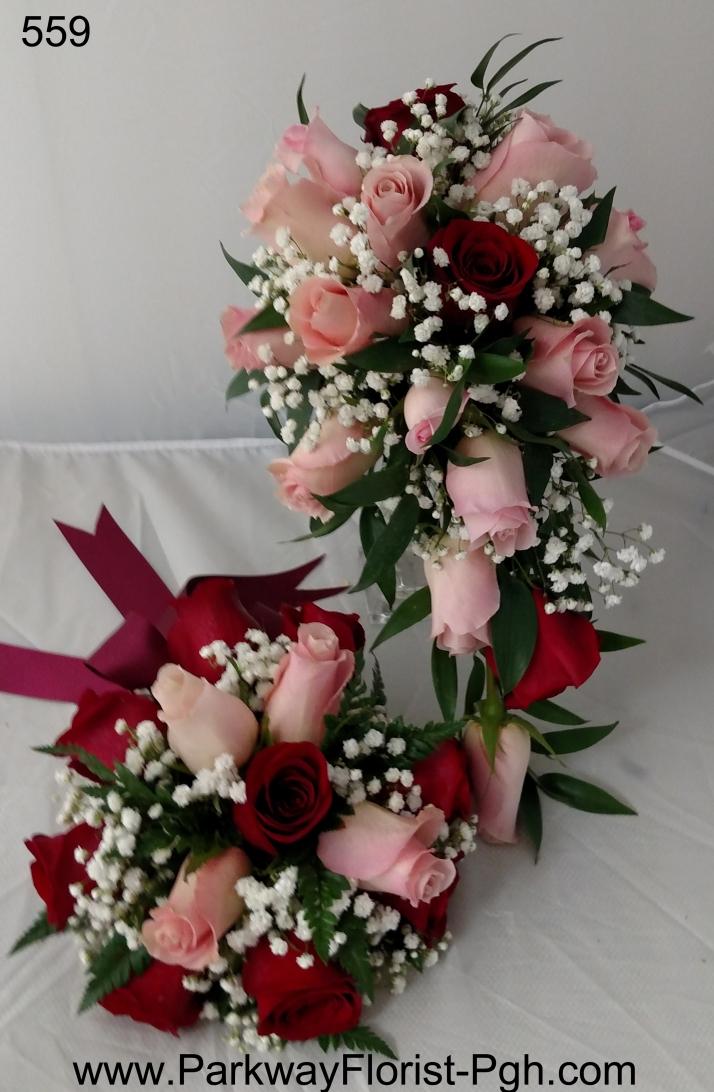 bouquets 559