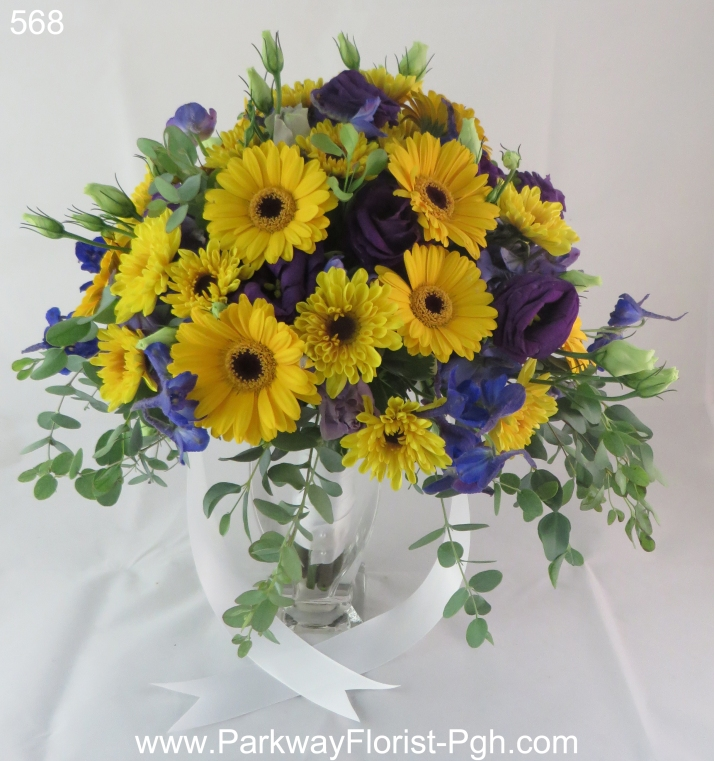 bouquets 568