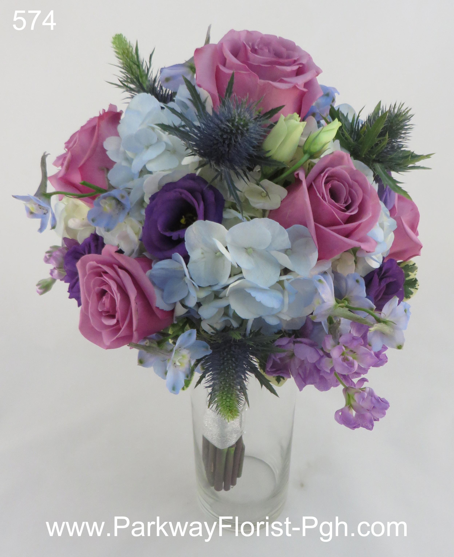 bouquets 574