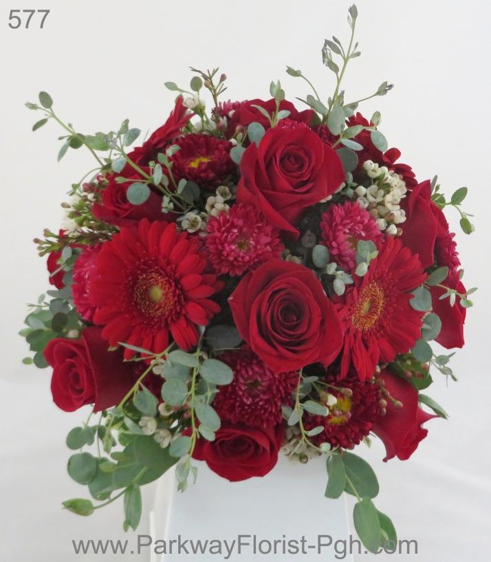 bouquets 577